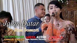 Jalan Datar - Risa Susanti - CS. Ambar Laras Live Planggu Trucuk - Abeta Sound System