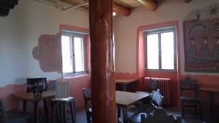 In the Painted Desert Inn