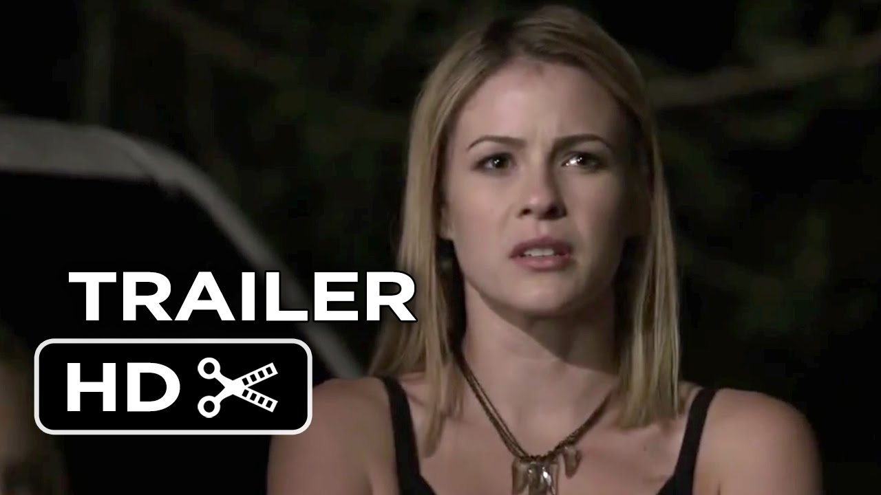 The Culling Official Trailer 1 (2015) -  Jeremy Sumpter Thriller HD