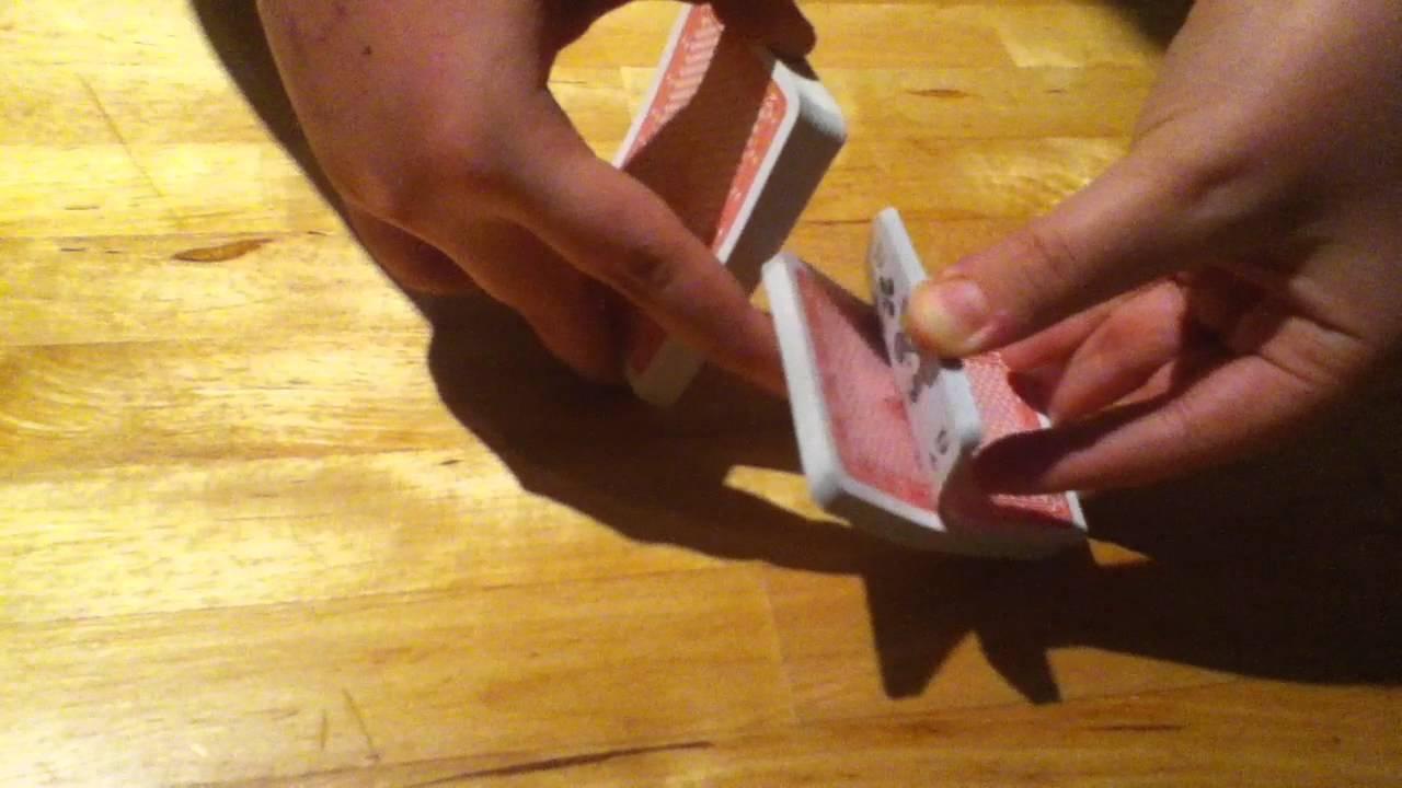 Karten Mischen