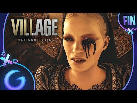RESIDENT EVIL 8 VILLAGE FR #FIN