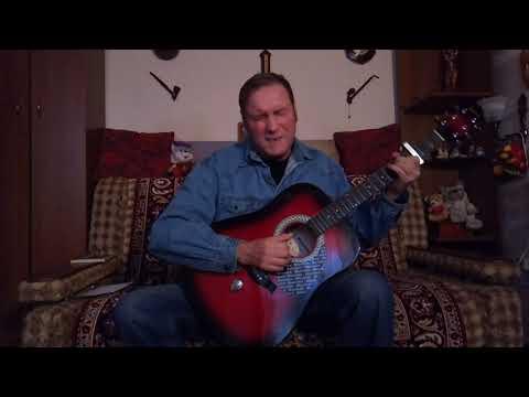Андрей Котов - Выезд на природу (Песня под гитару)
