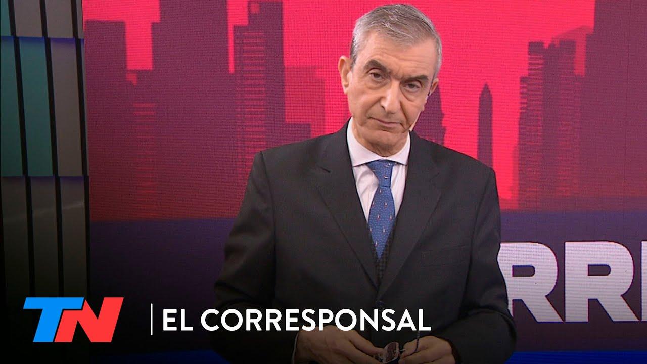 """""""Los claroscuros de la cuarentena"""", el editorial de Nelson Castro en EL CORRESPONSAL (08/08/2020)"""