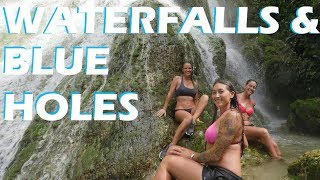 Sea Turtle Sanctuary & Blue Holes - #107