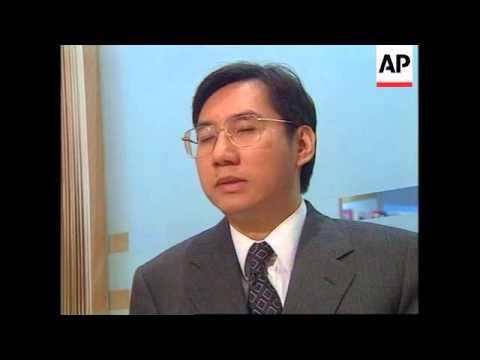 HONG KONG: HANG SENG INDEX CONTINUES TO DROP