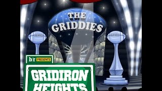 Gridiron Heights, Ep. 20: Roger Goodell Hosts The Griddies