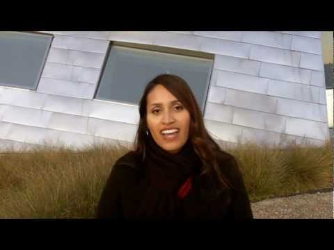 Tour the Lou Ruvo Center (Designed by Architect Frank Gehry)