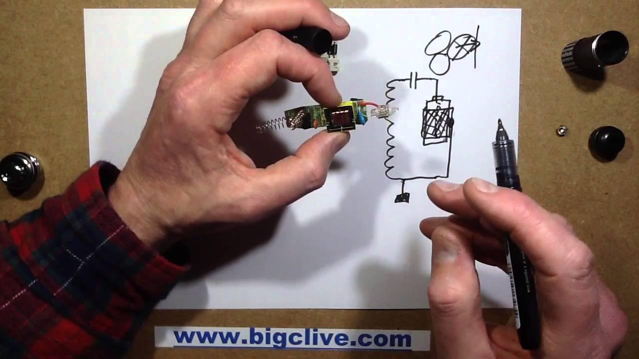 a look inside a real car ozone generator plug youtube. Black Bedroom Furniture Sets. Home Design Ideas