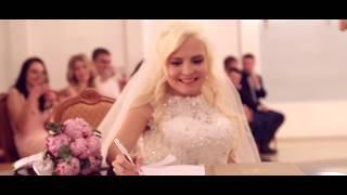 Песня невесты для жениха 2017 !!! Песня невесты! Сюрприз на свадьбу! Свадьба! Свадебный клип! Love