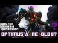 Optimus'a Ne Oldu? I Transformers 5 Fragman İncelemesi & Teori