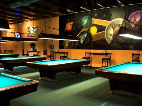 California Billiard Club