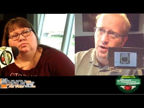 Organic products you should buy or make (segment only) The Wisconsin Vegetable Gardner Radio show