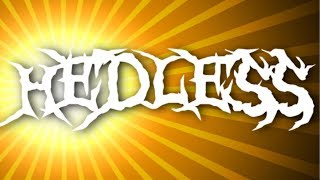 HeDLesS - Beautiful Day (lyric video)