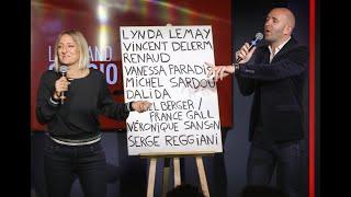 Giroud   Stotz - La Moustache d'Albert - Le Grand Studio RTL Humour