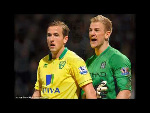 Harry Kane played five minutes for Leyton Orient against Plymouth the last time