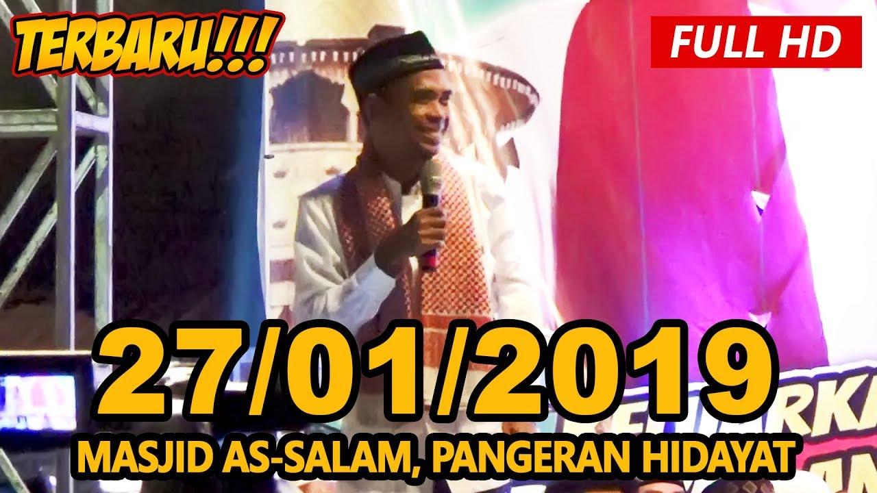 Ceramah Terbaru Ustadz Abdul Somad Lc, MA - Masjid As ...