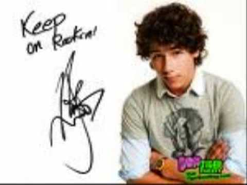Jonas Brothers- Burnin' up+ Mp3 download link