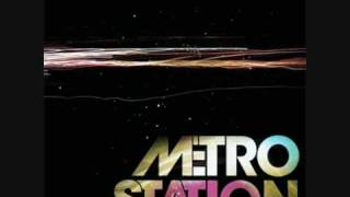 Metro Station - Shake It - Official Instrumental