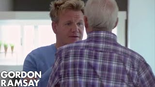 Gordon Renovates Hotel & Owner Still Refuses To Let Kids Stay | Hotel Hell