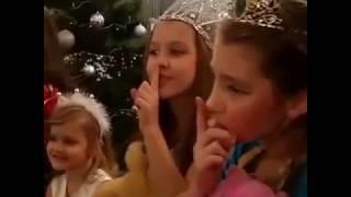 Детская новогодняя фотосессия в комплексе фотостудий Киевской Школы Фотографии!(, 2017-03-13T20:27:36.000Z)