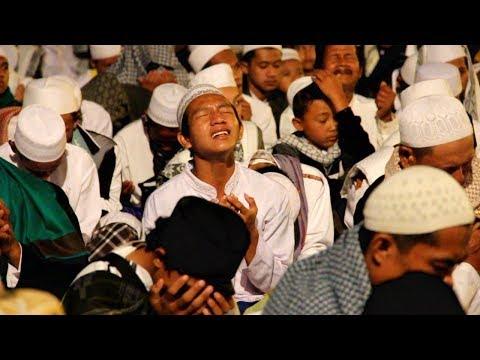 Malam Ke - 24 ♦ Safari Maulid 40 Malam @ Markas Besar Majlis Riyadlul Jannah - Kota Batu