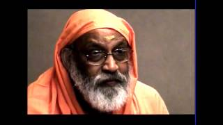 Swami Dayananda Saraswati on Dharma at Global Dharma Conference 2003