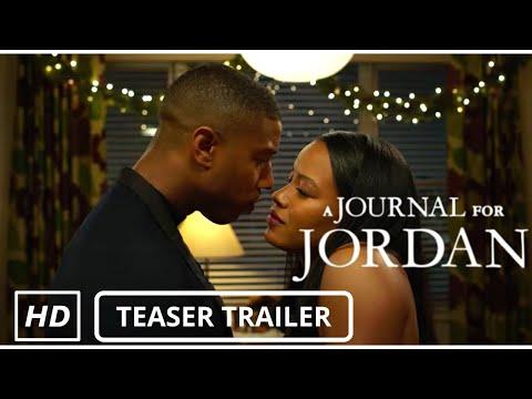 A JOURNAL FOR JORDAN – Teaser Trailer (HD) I Michael B. Jordan I Denzel Washington I ClipMatrix