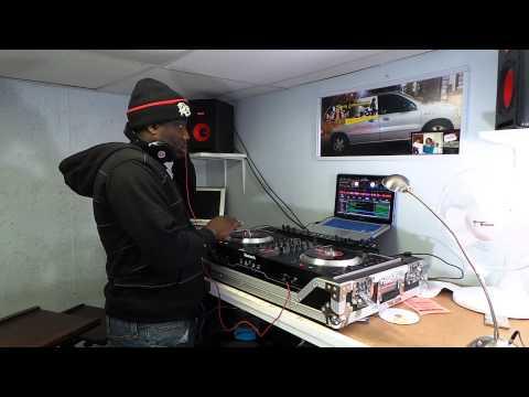 Nigerian wedding song list, DJ City Compilation part 1