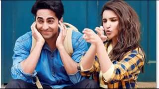 Ye Jawani Teri | Meri Pyari Bindu | Ayushmann | Parineeti | Latest Song 2017
