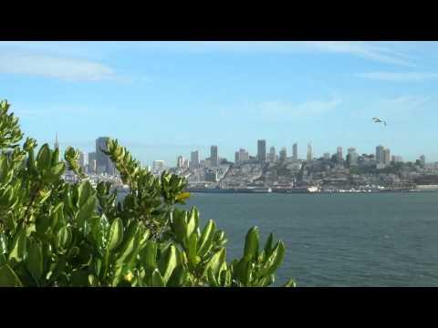 Alcatraz Island : San Francisco