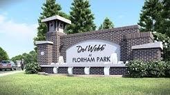New Homes in Florham Park, NJ | Del Webb Florham Park