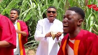 Ola Cash - Woli Agba Skit