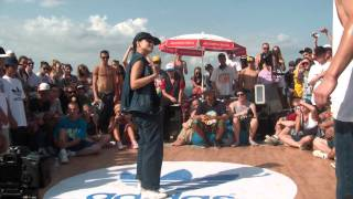 Yalta Summer Jam/Toprock Final/Spanish Hustle VS Intact 1