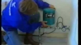 Český kutil: Grundfos čerpadlo