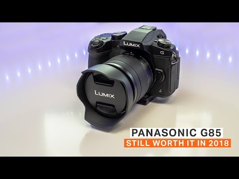 Panasonic G85 Still Worth it in 2018? - In Depth Review | Filmmaking Today