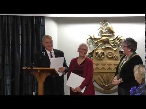 Manawatu District NZ Citizenship Ceremony 15 May 2014 (unedited)