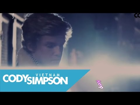[Vietsub+Lyrics] CODY SIMPSON - Not Just You