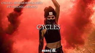 Besomorph &amp EBEN ft. Veronica Bravo - Cycles Sub espanol