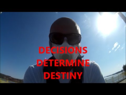 DECISIONS - Rope access technician