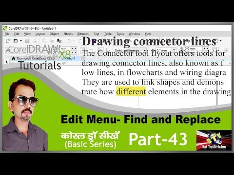 Where to Find the Basic Shapes in CorelDraw X8