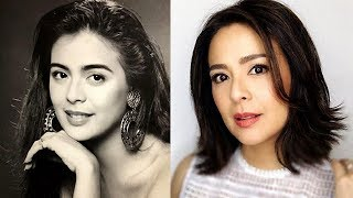 Video Dawn Zulueta's  YOUNGER PICTURES WOW netizens! Sobrang GANDA nya! download MP3, 3GP, MP4, WEBM, AVI, FLV September 2018