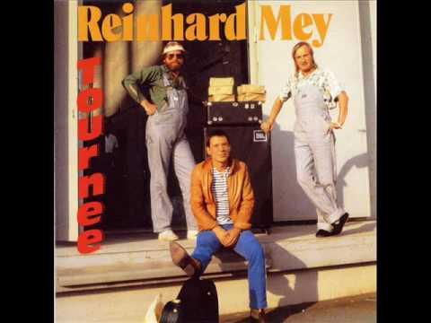 Reinhard Mey - Bonsoir mes amis