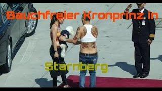 Thailändischer Kronprinz in Starnberg ?!