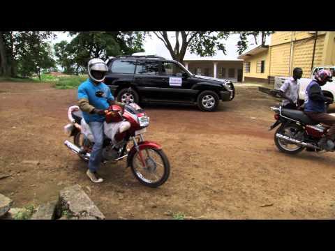 Sierra Leone Video Diary: Ebola Outbreak
