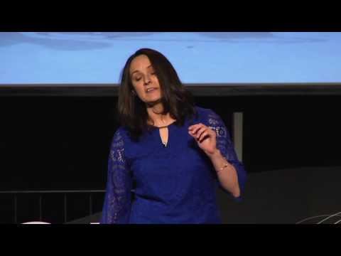 The need for universal design for all | Leacey Brown | TEDxRapidCity