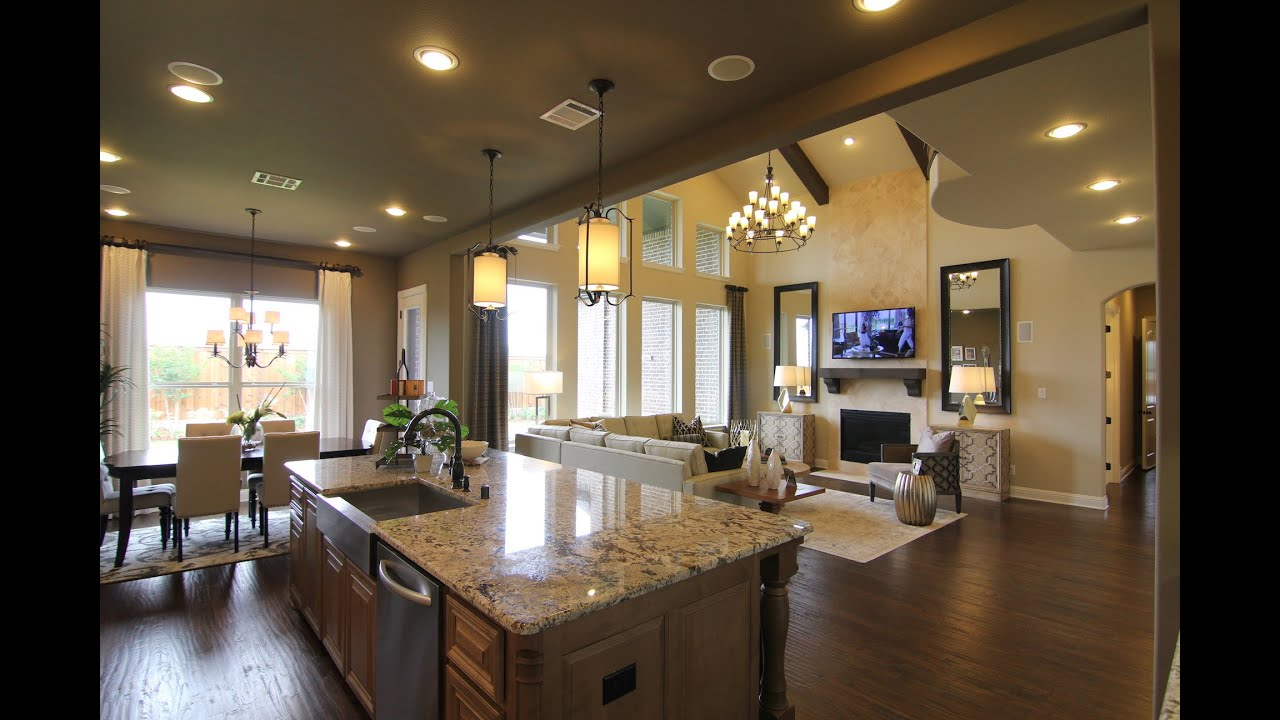 excellent toll brothers design your own home.  The Avila Tour YouTube
