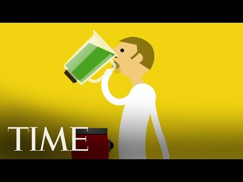 Should I Drink Green Juice? | TIME