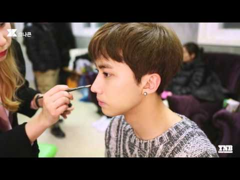 [Behind The Scenes] 크나큰(KNK) - KNOCK