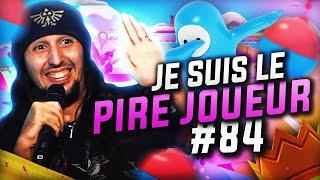 ZI BEST OF #84 - LE PIRE JOUEUR DE FALL GUYS