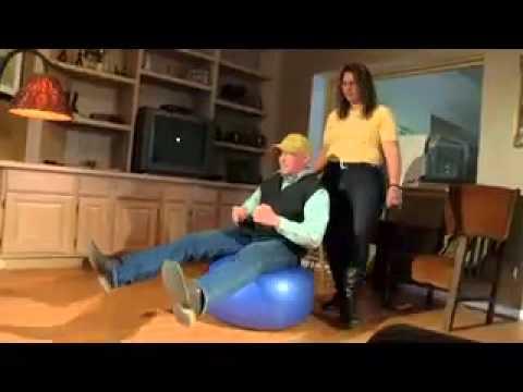 Balance Training for Horseback Riding